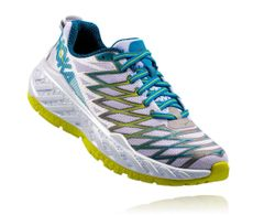Womens Hoka Clayton 2