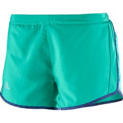 Women's Agile Short