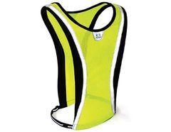 Luminous Lite Reflective Vest