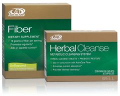 Herbal Cleanse System