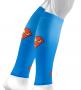 OS1st DC Comic Calf Sleeves - SUPERMAN