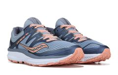 Saucony Running Womens Guide ISO