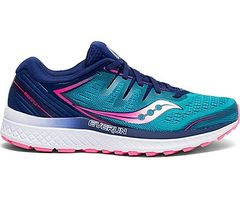 Saucony Running Womens Guide ISO 2