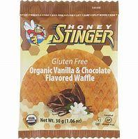 Honey Stinger Gluten Free Stinger Waffles - 1 oz Waffle - MSRP $1.49