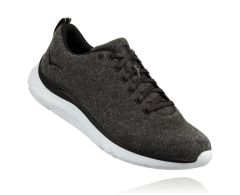 HOKA Womens Hupana Wool