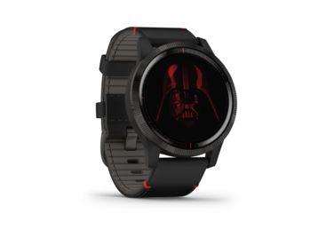 Garmin Darth Vader Legacy Saga Series Special Edition Smartwatch