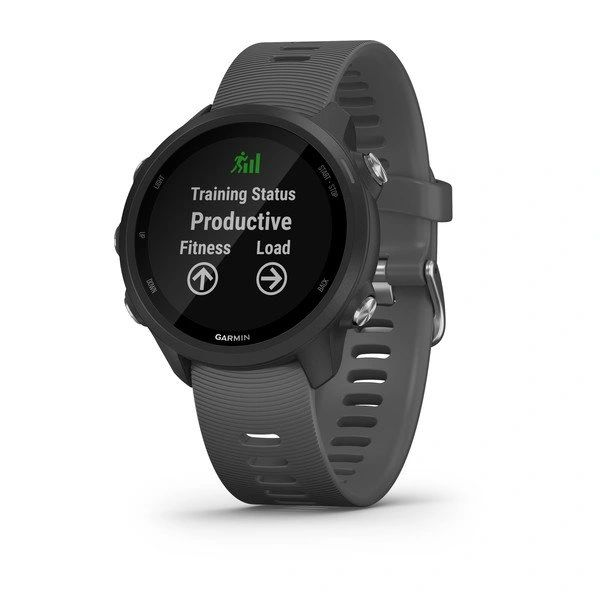 Garmin Forerunner 245 GPS Watch Black/slate