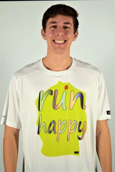 run happy, run free