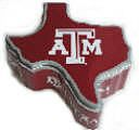 Texas A&M Tin of Treats