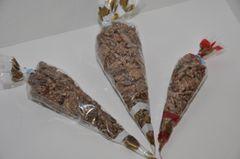 Cinnamon Roasted Pecans