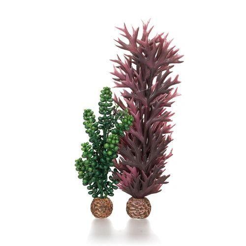 biOrb Seapearls & Kelp medium olive green - 55073