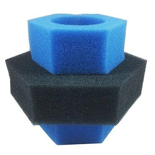 BioPress 1600 Filter foam set 40969