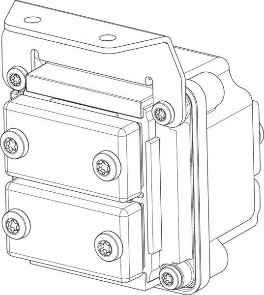 PowerBox 12 V AC /01 50492