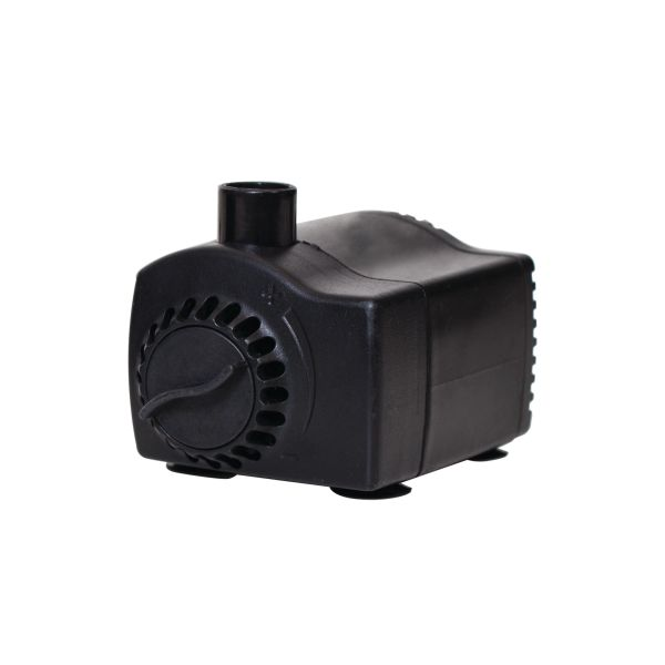 170 GPH Fountain Pump with Low Water Auto Shut-Off Feature PF185AS