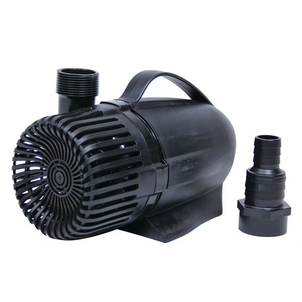 1250 GPH Waterfall Pump PW1250
