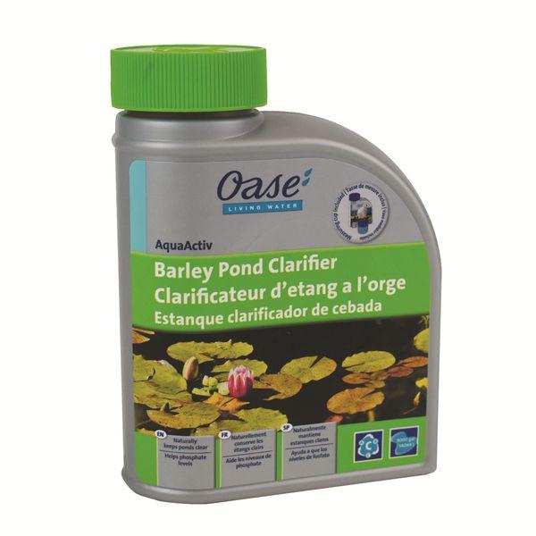 AquaActiv Barley Pond Clarifier 45375