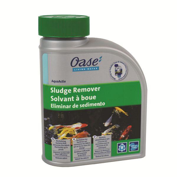 AquaActiv Sludge Remover 45378
