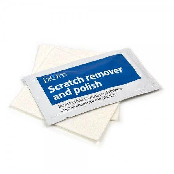 biOrb Scratch Remover Accessory Pack 46026