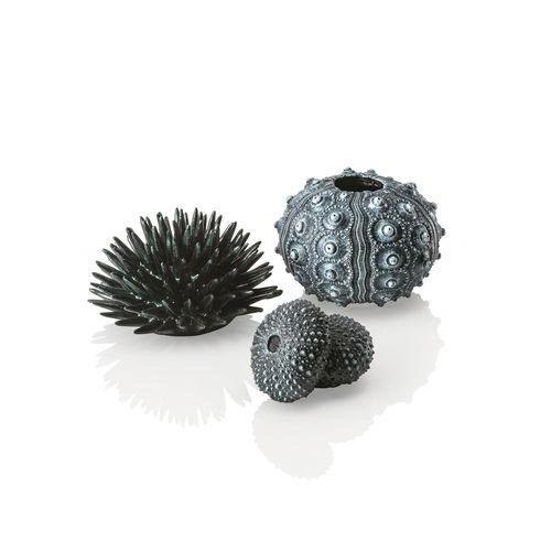 biOrb Sea Urchins Set 3 black 48365