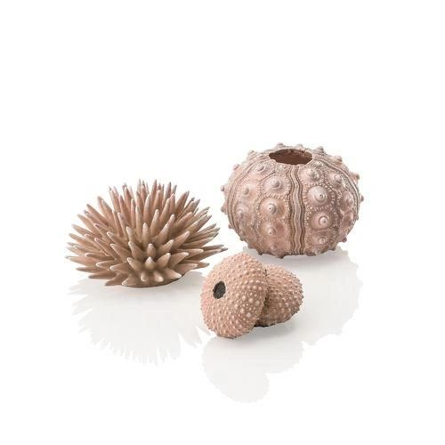 biOrb Sea Urchins Set 3 natural 48366