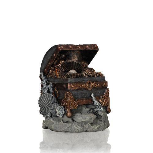 biOrb Treasure Chest Sculpture medium 55031