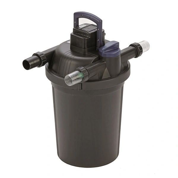 FiltoClear 4000 Pond Pressure Filter with UV-C Clarifier (2nd Generation) 56425