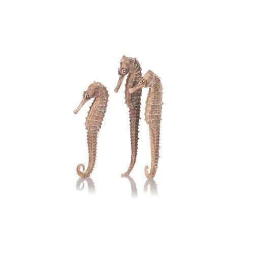biOrb Seahorse Set of 3 natural 55063