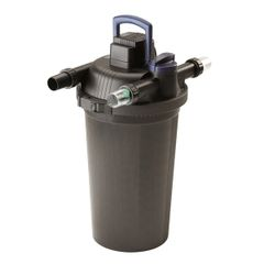FiltoClear 8000 Pond Pressure Filter with UV-C Clarifier (2nd Generation) 56435
