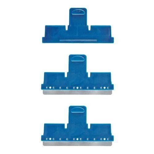 OASE Indoor Aquatics Replacement Head Set for Aquarium Glass Cleaner 48504