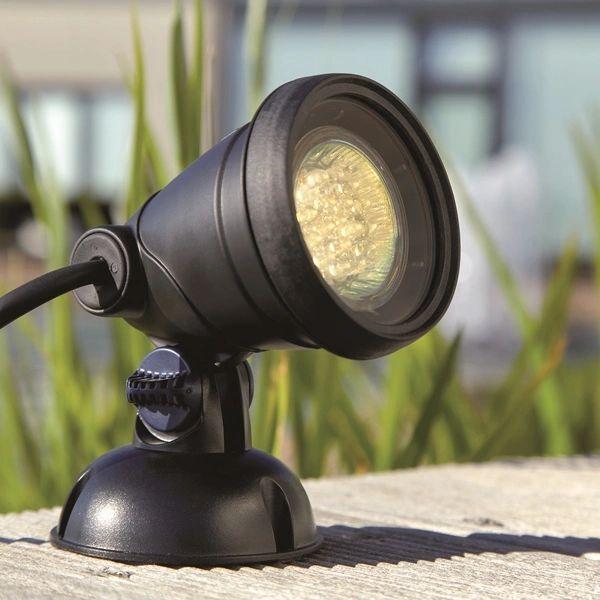LunAqua Classic LED Pond Light Set (3 Lights) 56453