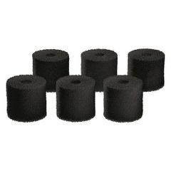 OASE Carbon Pre-filter Foam Set of 6 for the BioMaster - 49744