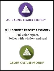 ALP/ GCP Full Service Report Assembly