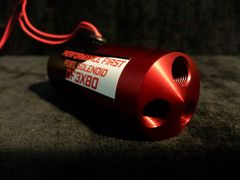 Dragon DF3X80 fuel solenoid