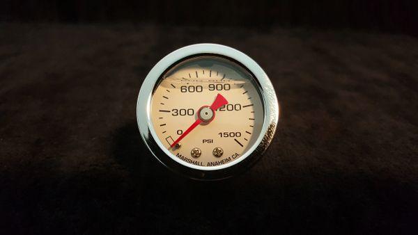 Nitrous gauge