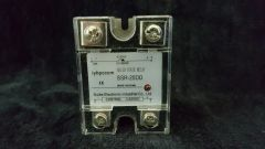 Solid State Nitrous Solenoid Relay