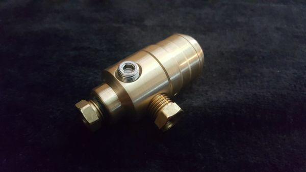 High Pressure Preset Air Shifter Regulator (150 psi)