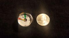1500 psi micro gauge (nitrous)