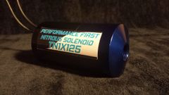 Titan TN1X125 nitrous solenoid