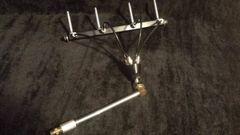 2004-2007 ZX10 dry nitrous spraybar kit