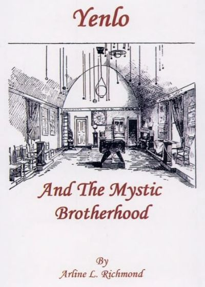 cardology.org - Yenlo and the Mystic Brotherhood by Arline Richmond