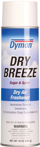 Dry Breeze - cs