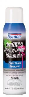 Graffiti & Spray Paint Remover (12ct/cs)