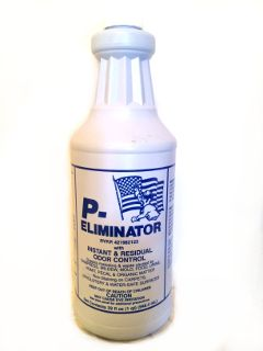 P-Eliminator Case (1qt/12ct)