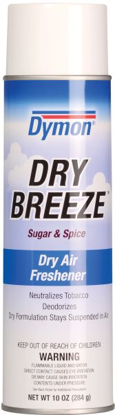 Dymon Dry Breeze (12ct/cs)