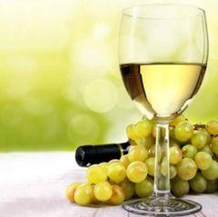 Chardonnay Soy Candle - 8 oz