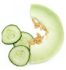 Cucumber Melon Soy Candle - 16 oz