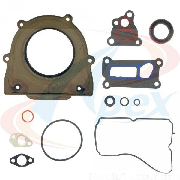 Conversion / Lower Gasket Set (Apex ACS4080) 01-11