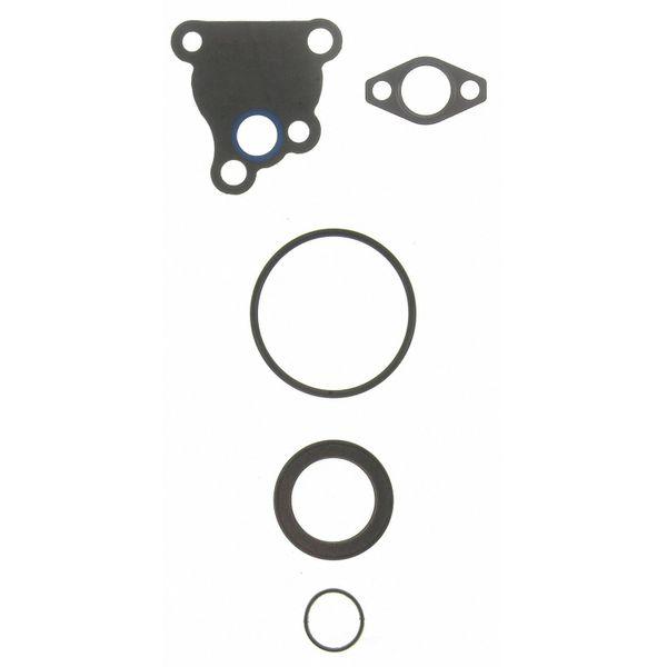 Crankshaft Seal Set - Front (Felpro TCS46059) 01-11