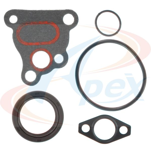Crankshaft Seal Set - Front (Apex ATC4800) 01-11