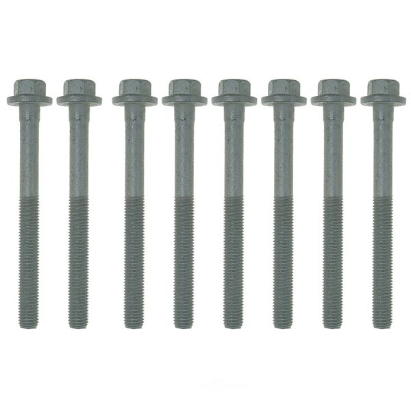 Head Bolt Set - for 1 Head (Felpro ES72230) 06-11